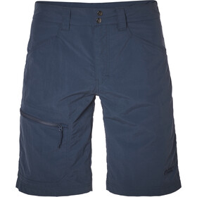 North Bend Friction Shorts Men peacoat blue